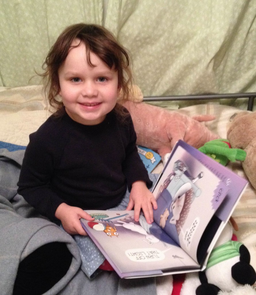 Violet with book_cropped