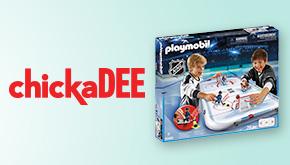 chickaDEE's Decorate a Goalie Mask Contest button