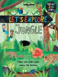 Let's Explore Jungle