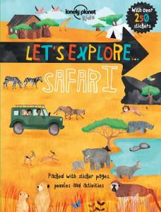 Let's Explore Safari
