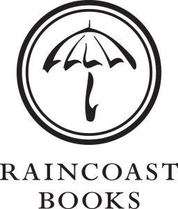 logo raincoast