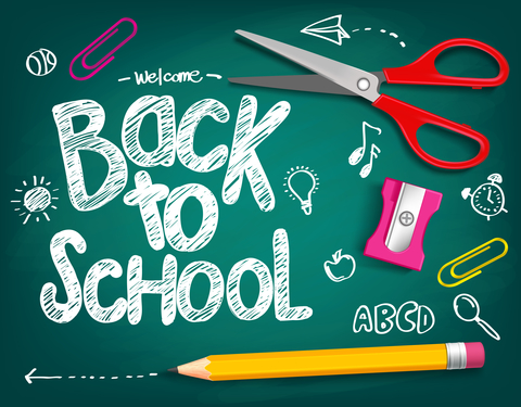 Chirp Magazine: Back to School Tips