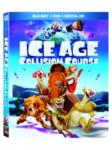 chickaDEE Magazine: Ice Age Contest