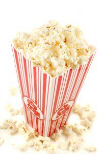 chickaDEE Magazine: Happy Popcorn Lover's Day!