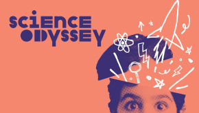 Science Odyssey Contest Button Image