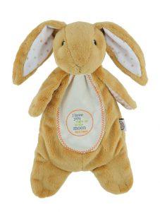 Chirp Magazine: Bunny Contest