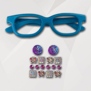 chickaDEE Magazine: Glasses Contest