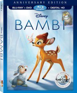 chickaDEE Magazine: Bambi Contest