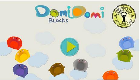 App Review: Domi Domi Blocks