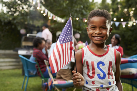 chickaDEE Magazine: Happy Fourth of July