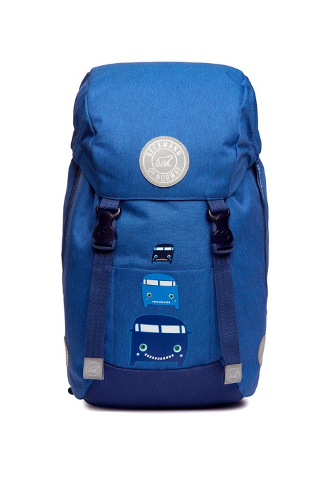 chickaDEE Magazine: Enter to win a Beckmann backpack