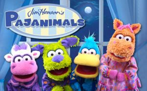 Show review: Pajanimals
