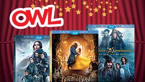 OWL Movie Awards Contest Button