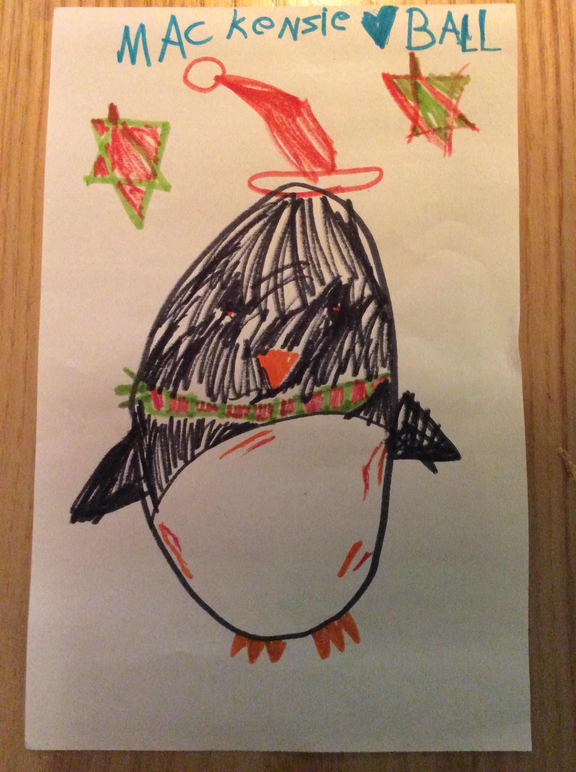 reader art - Mackenzie, 5