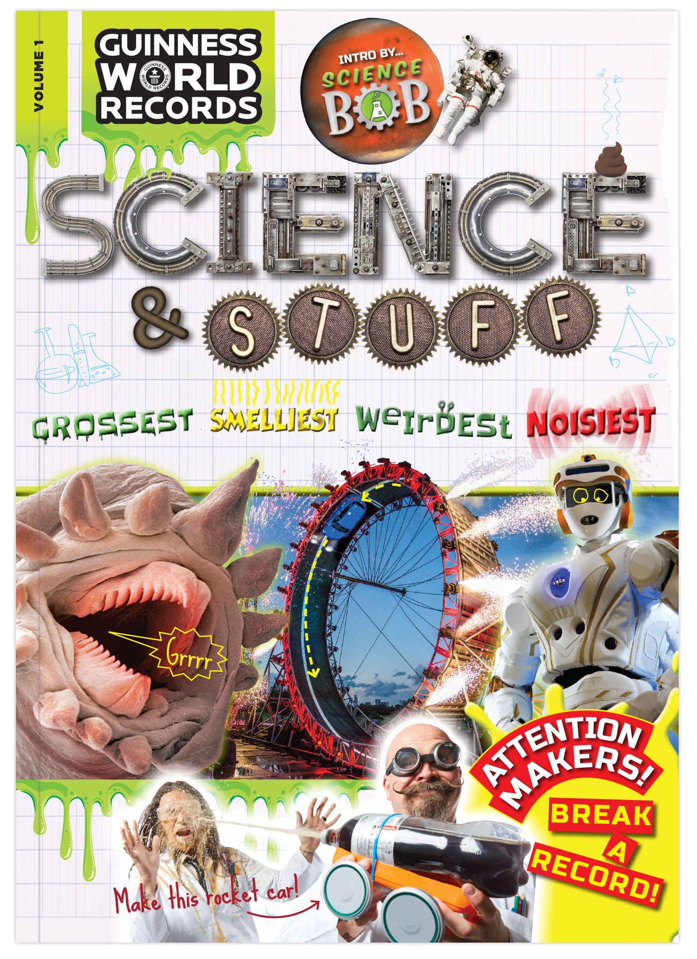 stuff science records guinness recommendation read facts gwr owlkids across america incredible human body