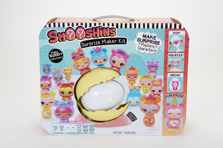 chickadee Magazine: Smooshins Surprise Maker Kit RW 0019 1