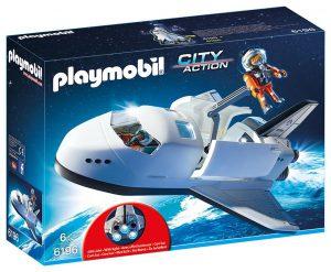 Chirp Magazine: Space Shuttle Conest