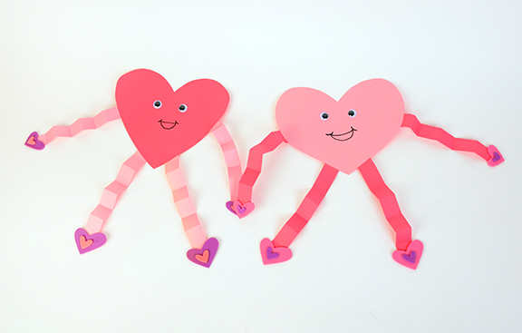 Chirp Magazine: Be Mine Valentines