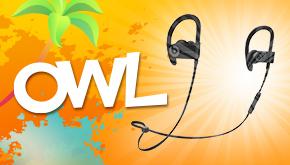 OWL Summer Playlist Contest Button