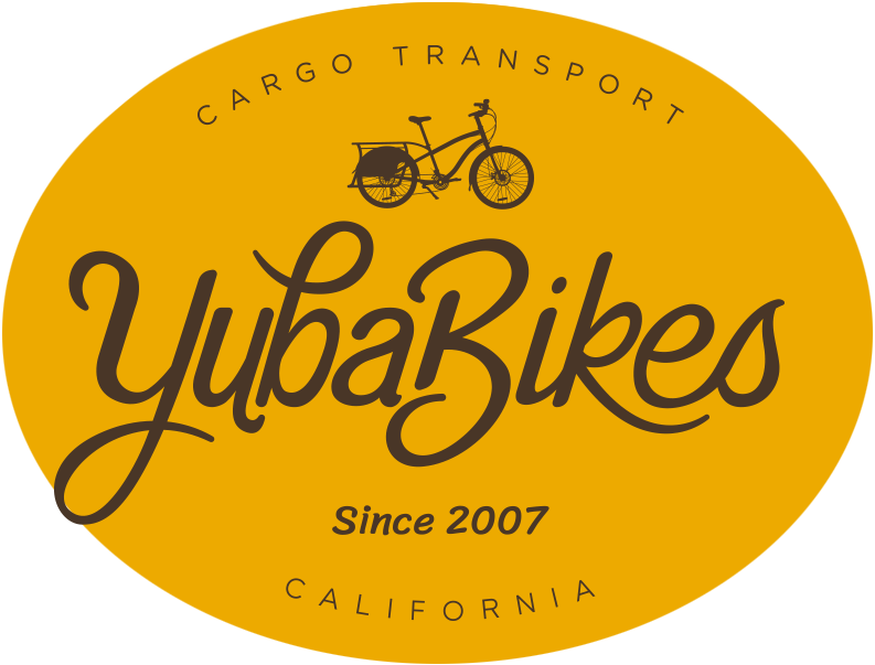 Bike Day Contest Yuba Logo