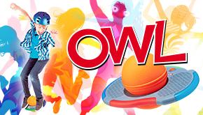 OWL Magazine: Reader Survey Contest Button