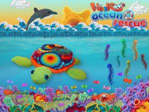 Woolizoo's Ocean Rescue