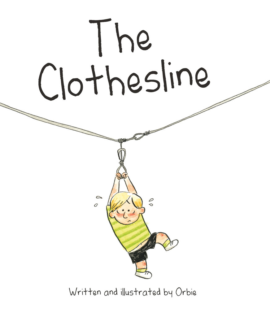 Chirp Blog: The Clothesline Book Review