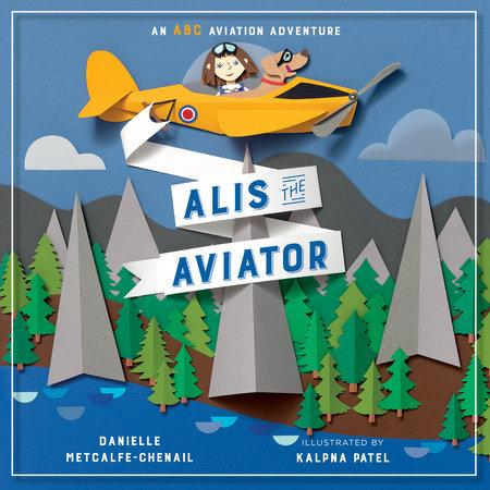 Book Review: Alis the Aviator