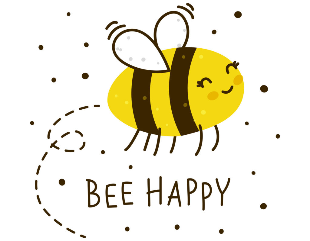 Chirp Blog: Bee Craft