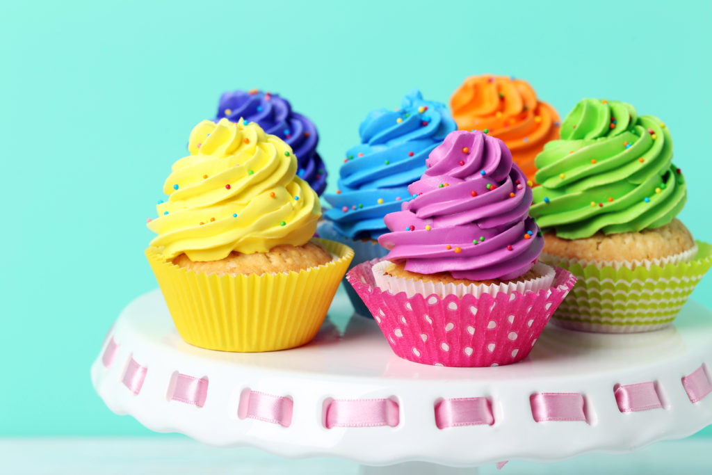 Happy Cupcake Day!