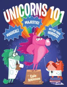 Unicorns 101