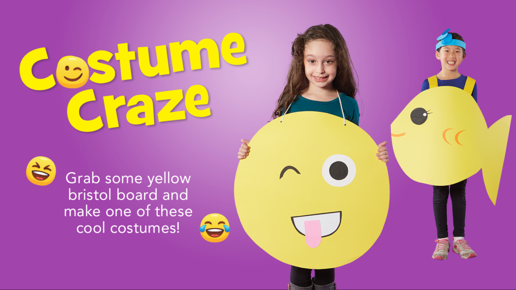 Chickadee Blog: Halloween Costumes